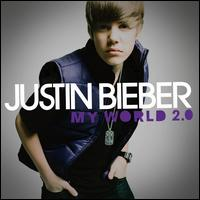 "Justin Bieber's Latest Album ""My World 2.0"""